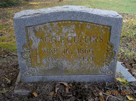 RICHARDS CULLINS, MAGGIE - Lafayette County, Arkansas | MAGGIE RICHARDS CULLINS - Arkansas Gravestone Photos