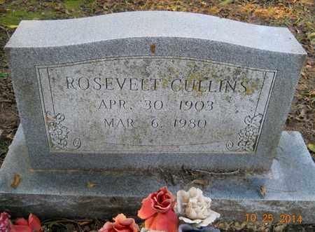 CULLINS, ROSEVELT - Lafayette County, Arkansas   ROSEVELT CULLINS - Arkansas Gravestone Photos