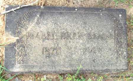 DEANE, MABE; - Lafayette County, Arkansas | MABE; DEANE - Arkansas Gravestone Photos
