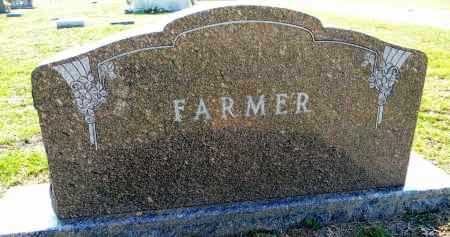 FARMER, FAMILY STONE - Lafayette County, Arkansas | FAMILY STONE FARMER - Arkansas Gravestone Photos