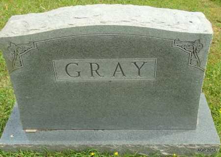 GRAY FAMILY STONE,  - Lafayette County, Arkansas    GRAY FAMILY STONE - Arkansas Gravestone Photos