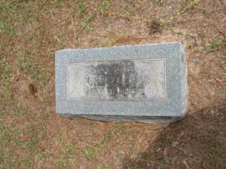 HALL, RAY - Lafayette County, Arkansas | RAY HALL - Arkansas Gravestone Photos