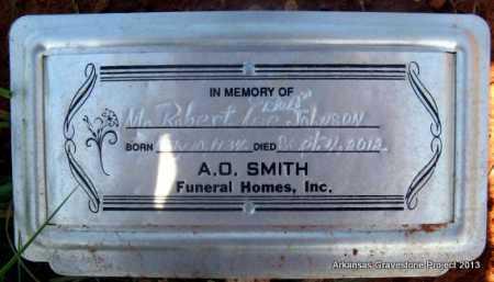 "JOHNSON, ROBERT LEE ""BUB"" - Lafayette County, Arkansas   ROBERT LEE ""BUB"" JOHNSON - Arkansas Gravestone Photos"