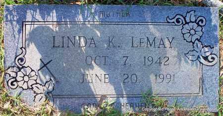 LEMAY, LINDA K - Lafayette County, Arkansas | LINDA K LEMAY - Arkansas Gravestone Photos