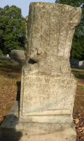 LEMAY, NOAH W - Lafayette County, Arkansas   NOAH W LEMAY - Arkansas Gravestone Photos