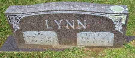 LYNN, URA - Lafayette County, Arkansas | URA LYNN - Arkansas Gravestone Photos
