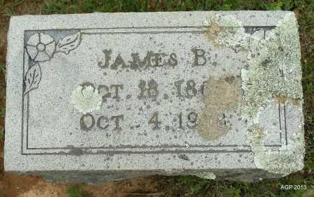 MATHEWS, JAMES B - Lafayette County, Arkansas   JAMES B MATHEWS - Arkansas Gravestone Photos