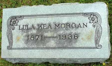 MORGAN, LULA MAE - Lafayette County, Arkansas   LULA MAE MORGAN - Arkansas Gravestone Photos