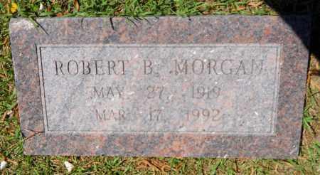 MORGAN, ROBERT B - Lafayette County, Arkansas | ROBERT B MORGAN - Arkansas Gravestone Photos