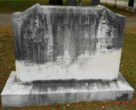 "MULKEY, MARY LILAC ""MOLLY"" - Lafayette County, Arkansas | MARY LILAC ""MOLLY"" MULKEY - Arkansas Gravestone Photos"