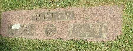 O'GLEE, ELIZABETH - Lafayette County, Arkansas | ELIZABETH O'GLEE - Arkansas Gravestone Photos