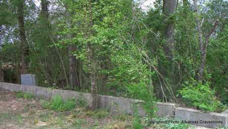 *CEMETERY VIEW,  - Lafayette County, Arkansas    *CEMETERY VIEW - Arkansas Gravestone Photos