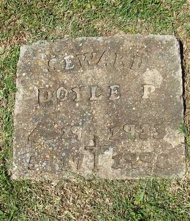 SEWARD, DOYLE P - Lafayette County, Arkansas | DOYLE P SEWARD - Arkansas Gravestone Photos