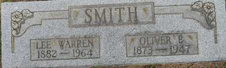WARREN SMITH, LEE - Lafayette County, Arkansas | LEE WARREN SMITH - Arkansas Gravestone Photos