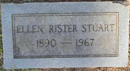 STUART, ELLEN - Lafayette County, Arkansas | ELLEN STUART - Arkansas Gravestone Photos