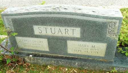 STUART, LAROY DRAKE - Lafayette County, Arkansas   LAROY DRAKE STUART - Arkansas Gravestone Photos