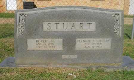 STUART, ROBERT H - Lafayette County, Arkansas | ROBERT H STUART - Arkansas Gravestone Photos