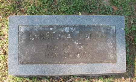 AARON, BOBBY LEE - Lawrence County, Arkansas   BOBBY LEE AARON - Arkansas Gravestone Photos