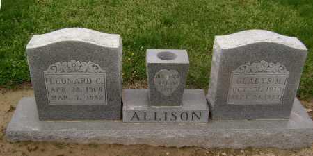 ALLISON, GLADYS MARIE - Lawrence County, Arkansas   GLADYS MARIE ALLISON - Arkansas Gravestone Photos