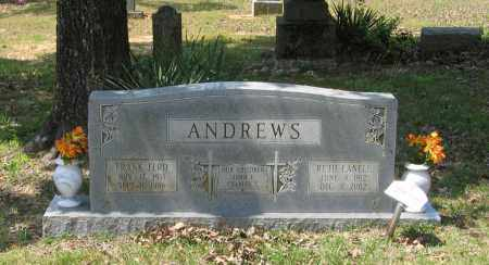 ANDREWS, FRANK FERD - Lawrence County, Arkansas | FRANK FERD ANDREWS - Arkansas Gravestone Photos