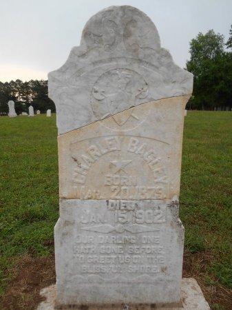 BAGLEY, CHARLEY - Lawrence County, Arkansas | CHARLEY BAGLEY - Arkansas Gravestone Photos