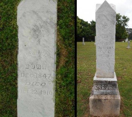 """BAGLEY (VETERAN CSA), ISOM J """"I J"""" - Lawrence County, Arkansas   ISOM J """"I J"""" BAGLEY (VETERAN CSA) - Arkansas Gravestone Photos"""