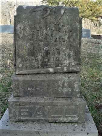 BALL, ALABAMA - Lawrence County, Arkansas   ALABAMA BALL - Arkansas Gravestone Photos