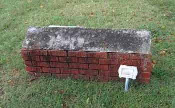 BALLARD, MYRTLE - Lawrence County, Arkansas | MYRTLE BALLARD - Arkansas Gravestone Photos