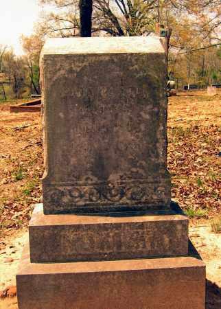 SMITH, EDNA P. BARTON - Lawrence County, Arkansas | EDNA P. BARTON SMITH - Arkansas Gravestone Photos