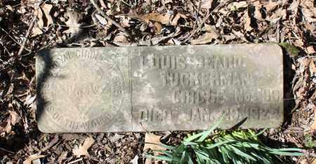 BEARD, LOUIS - Lawrence County, Arkansas | LOUIS BEARD - Arkansas Gravestone Photos