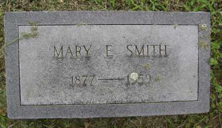 SMITH, MARY E. - Lawrence County, Arkansas | MARY E. SMITH - Arkansas Gravestone Photos