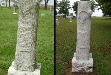 BRIMHALL, BERTHA E - Lawrence County, Arkansas | BERTHA E BRIMHALL - Arkansas Gravestone Photos