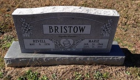 STEPHENS BRISTOW, LOLA MARIE - Lawrence County, Arkansas   LOLA MARIE STEPHENS BRISTOW - Arkansas Gravestone Photos