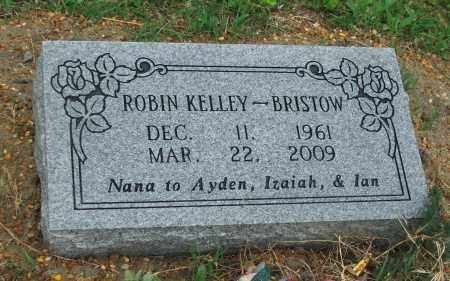 KELLEY BRISTOW, ROBIN ANNETTE - Lawrence County, Arkansas | ROBIN ANNETTE KELLEY BRISTOW - Arkansas Gravestone Photos
