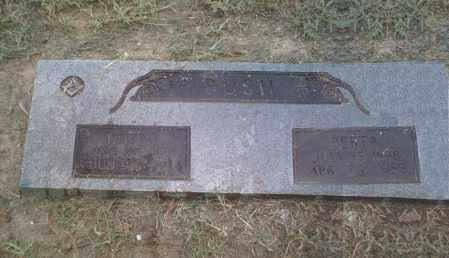 BUSH, BERTHA - Lawrence County, Arkansas | BERTHA BUSH - Arkansas Gravestone Photos