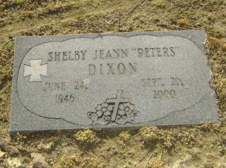 PETERS, SHELBY JEANN - Lawrence County, Arkansas | SHELBY JEANN PETERS - Arkansas Gravestone Photos