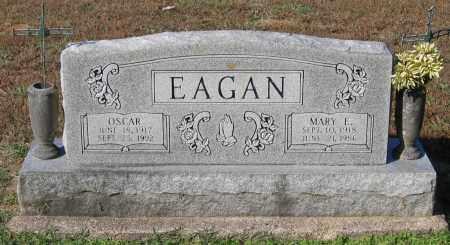 EAGAN, MARY ELIZABETH - Lawrence County, Arkansas   MARY ELIZABETH EAGAN - Arkansas Gravestone Photos