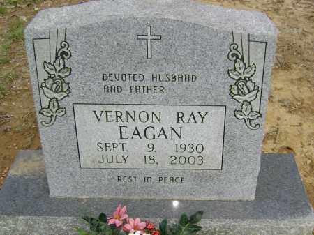 EAGAN, VERNON RAY - Lawrence County, Arkansas   VERNON RAY EAGAN - Arkansas Gravestone Photos