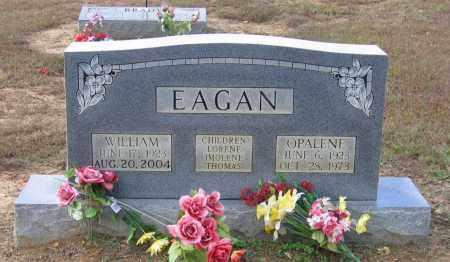 EAGAN, OPALENE - Lawrence County, Arkansas | OPALENE EAGAN - Arkansas Gravestone Photos