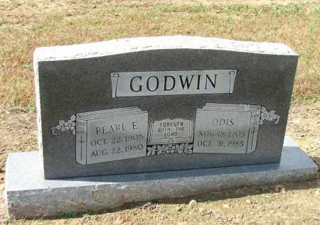 GODWIN, ODIS HARVEY - Lawrence County, Arkansas | ODIS HARVEY GODWIN - Arkansas Gravestone Photos