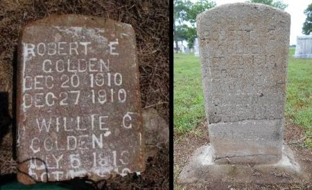 GOLDEN, ROBERT E - Lawrence County, Arkansas | ROBERT E GOLDEN - Arkansas Gravestone Photos