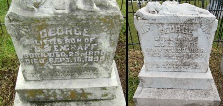 GRAFF, GEORGE - Lawrence County, Arkansas   GEORGE GRAFF - Arkansas Gravestone Photos