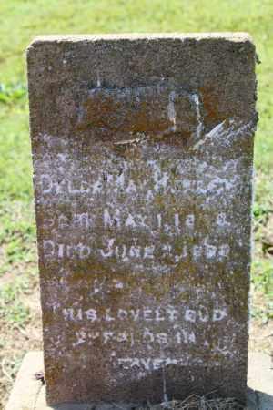 H, DELLA MAY - Lawrence County, Arkansas   DELLA MAY H - Arkansas Gravestone Photos