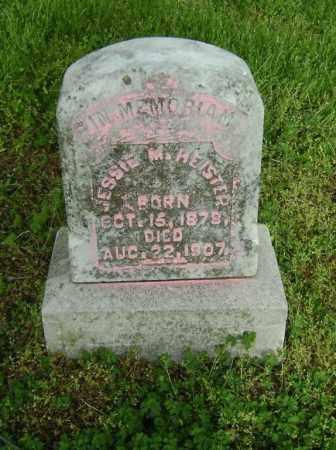 HEISTER, JESSIE M. - Lawrence County, Arkansas | JESSIE M. HEISTER - Arkansas Gravestone Photos
