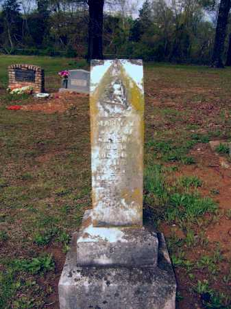 HENRY, MARY Z. - Lawrence County, Arkansas | MARY Z. HENRY - Arkansas Gravestone Photos
