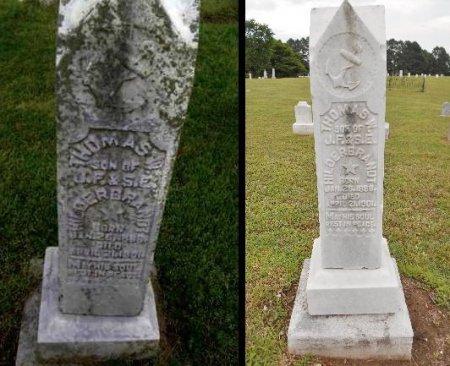 HILDERBRANDT, THOMAS W - Lawrence County, Arkansas   THOMAS W HILDERBRANDT - Arkansas Gravestone Photos
