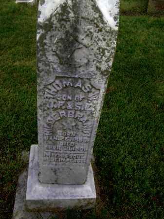 HILDERBRANDT, THOMAS W. - Lawrence County, Arkansas   THOMAS W. HILDERBRANDT - Arkansas Gravestone Photos