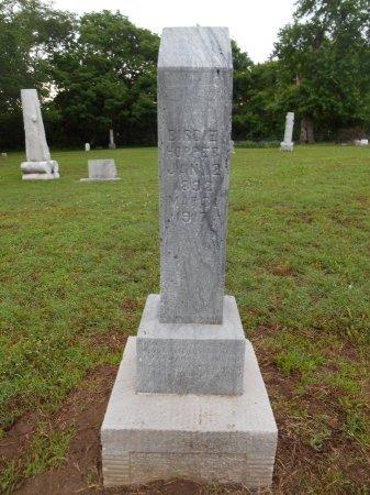 HOPPER, BIRDIE - Lawrence County, Arkansas   BIRDIE HOPPER - Arkansas Gravestone Photos
