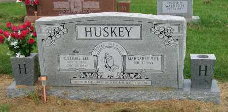 HUSKEY, MARGARET SUE MULLEN - Lawrence County, Arkansas | MARGARET SUE MULLEN HUSKEY - Arkansas Gravestone Photos
