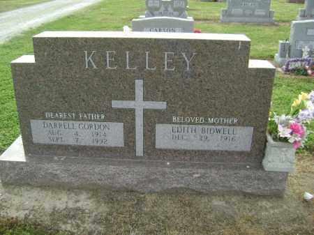 KELLEY, DARRELL GORDON - Lawrence County, Arkansas | DARRELL GORDON KELLEY - Arkansas Gravestone Photos